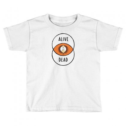 Venny Toddler T-shirt Designed By Andr1