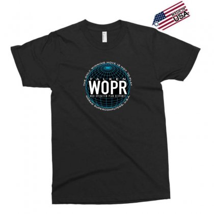 War Supercomputer Exclusive T-shirt Designed By Andr1
