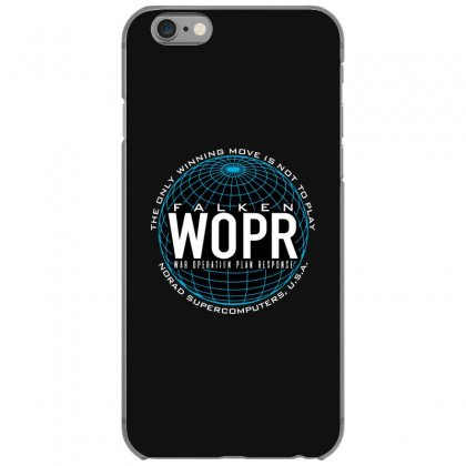 War Supercomputer Iphone 6/6s Case Designed By Andr1
