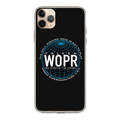 War Supercomputer Iphone 11 Pro Max Case Designed By Andr1