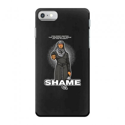 What A Shame Iphone 7 Case Designed By Andr1