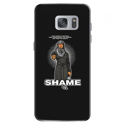 What A Shame Samsung Galaxy S7 Case Designed By Andr1