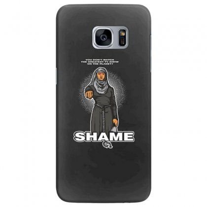 What A Shame Samsung Galaxy S7 Edge Case Designed By Andr1