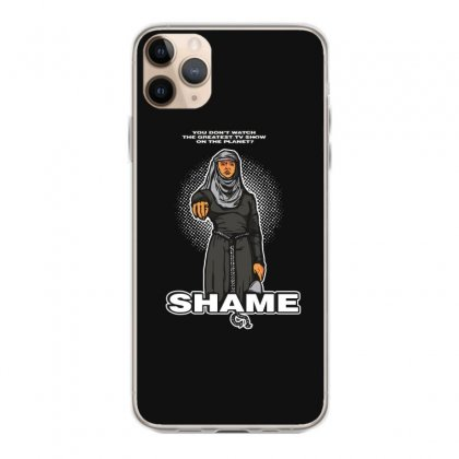 What A Shame Iphone 11 Pro Max Case Designed By Andr1