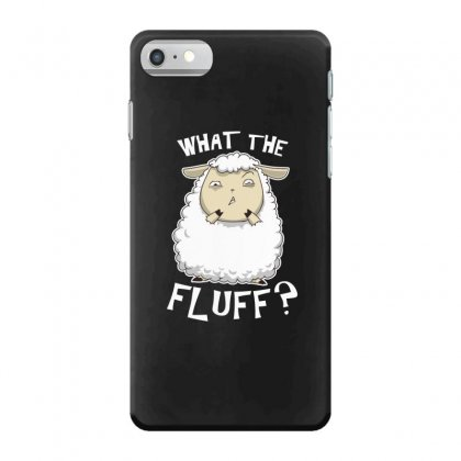 What The Fluff Iphone 7 Case Designed By Andr1