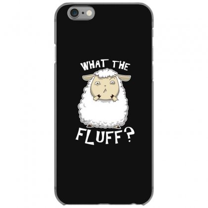 What The Fluff Iphone 6/6s Case Designed By Andr1