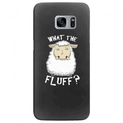 What The Fluff Samsung Galaxy S7 Edge Case Designed By Andr1