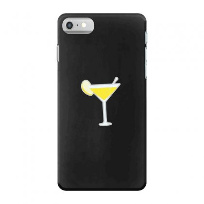 When Life Gives You Lemons Make Martinis Iphone 7 Case Designed By Andr1