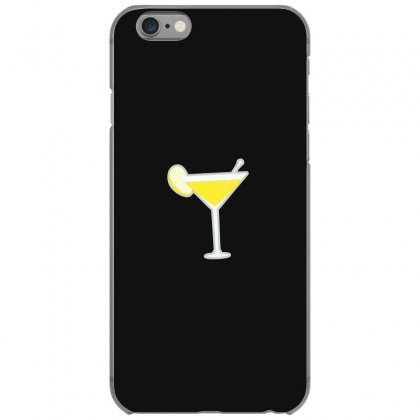 When Life Gives You Lemons Make Martinis Iphone 6/6s Case Designed By Andr1