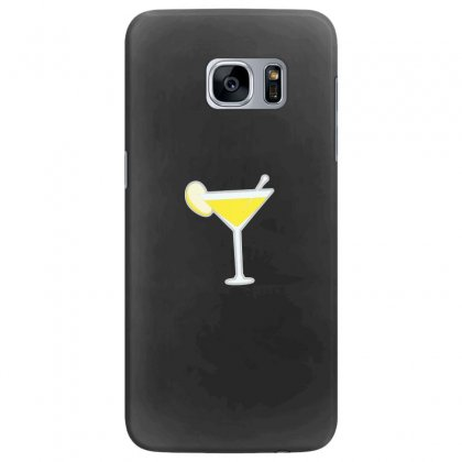 When Life Gives You Lemons Make Martinis Samsung Galaxy S7 Edge Case Designed By Andr1
