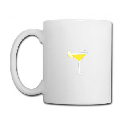 When Life Gives You Lemons Make Martinis Coffee Mug Designed By Andr1