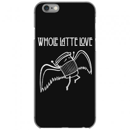 Whole Latte Lov Iphone 6/6s Case Designed By Andr1