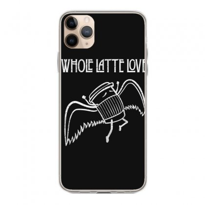 Whole Latte Lov Iphone 11 Pro Max Case Designed By Andr1