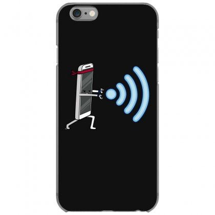 Wi Fadouken! Iphone 6/6s Case Designed By Andr1
