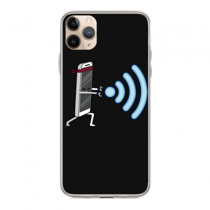 Wi Fadouken! Iphone 11 Pro Max Case Designed By Andr1