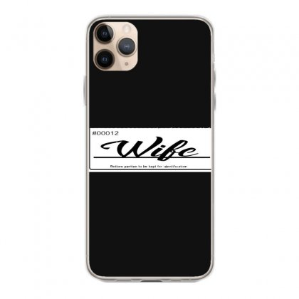 Wife Iphone 11 Pro Max Case Designed By Andr1