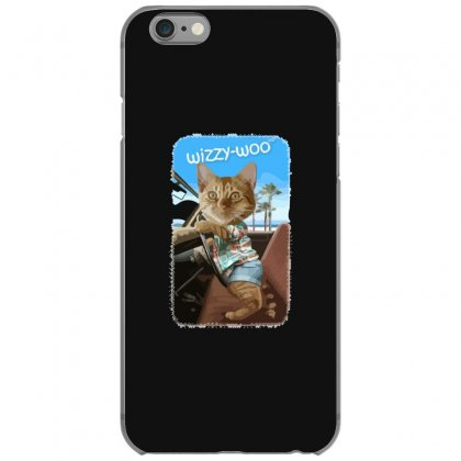 Wizzy Woo Iphone 6/6s Case Designed By Andr1