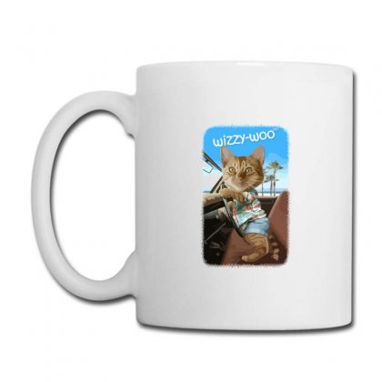 Wizzy Woo Coffee Mug Designed By Andr1