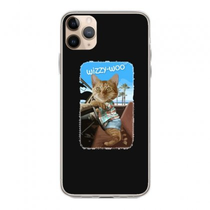 Wizzy Woo Iphone 11 Pro Max Case Designed By Andr1