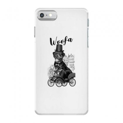 Woofa Iphone 7 Case Designed By Andr1