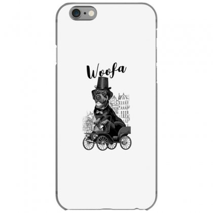 Woofa Iphone 6/6s Case Designed By Andr1