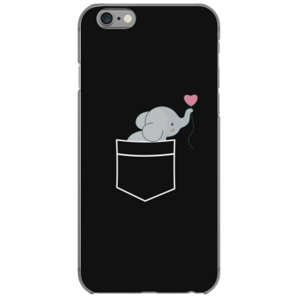 Wow An Elephant In My Pocket Iphone 6/6s Case Designed By Andr1