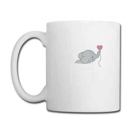 Wow An Elephant In My Pocket Coffee Mug Designed By Andr1