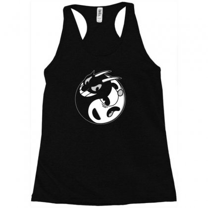 Yin Cup! Racerback Tank Designed By Andr1