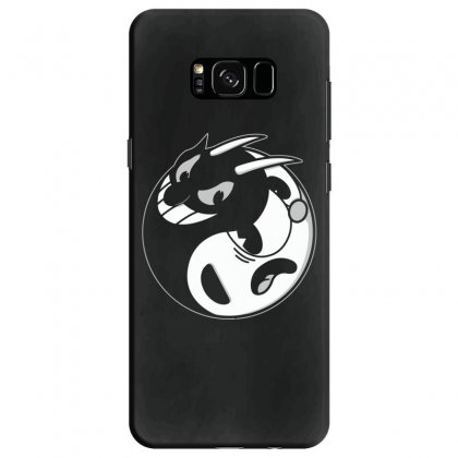Yin Cup! Samsung Galaxy S8 Case Designed By Andr1
