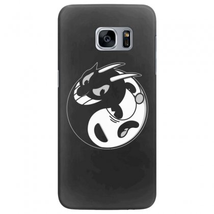 Yin Cup! Samsung Galaxy S7 Edge Case Designed By Andr1