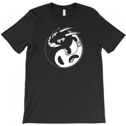 Yin Cup! T-shirt Designed By Andr1