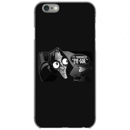 You Heard Wrong Iphone 6/6s Case Designed By Andr1