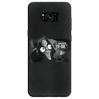 You Heard Wrong Samsung Galaxy S8 Case Designed By Andr1