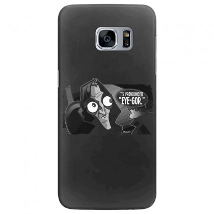 You Heard Wrong Samsung Galaxy S7 Edge Case Designed By Andr1