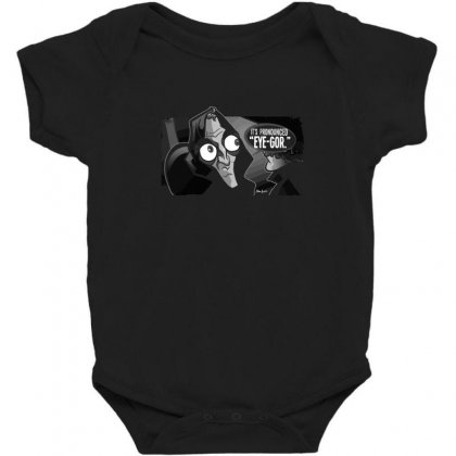 You Heard Wrong Baby Bodysuit Designed By Andr1