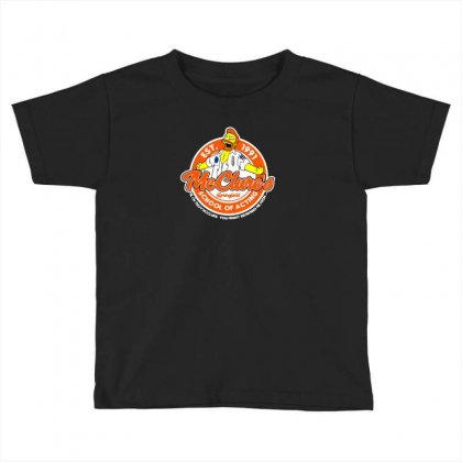 You May Rember Me From My School Of Acting Toddler T-shirt Designed By Andr1
