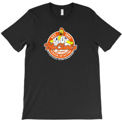 You May Rember Me From My School Of Acting T-shirt Designed By Andr1