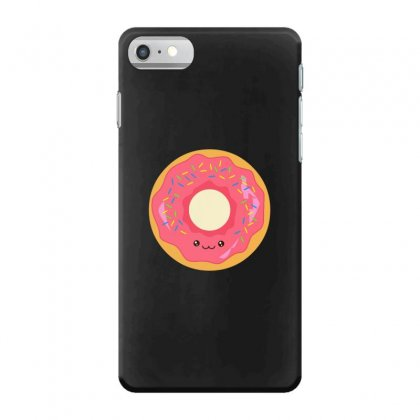 Yummy Donut Iphone 7 Case Designed By Andr1