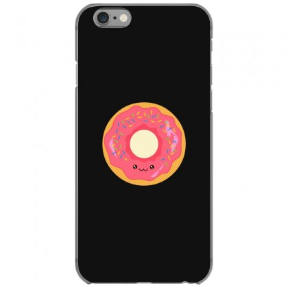 Yummy Donut Iphone 6/6s Case Designed By Andr1