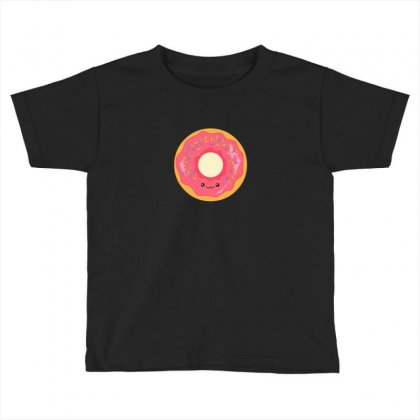 Yummy Donut Toddler T-shirt Designed By Andr1