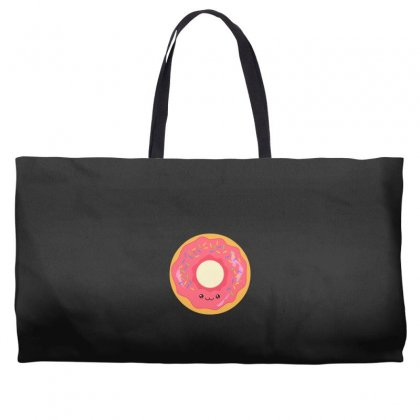 Yummy Donut Weekender Totes Designed By Andr1