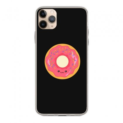 Yummy Donut Iphone 11 Pro Max Case Designed By Andr1