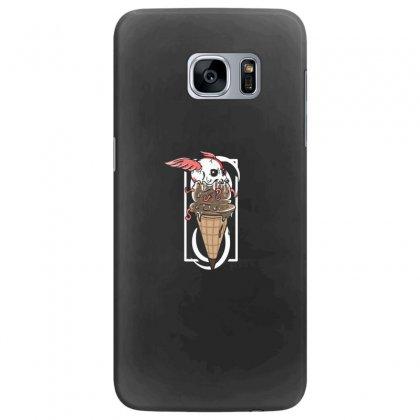 Yummy Wing Samsung Galaxy S7 Edge Case Designed By Andr1