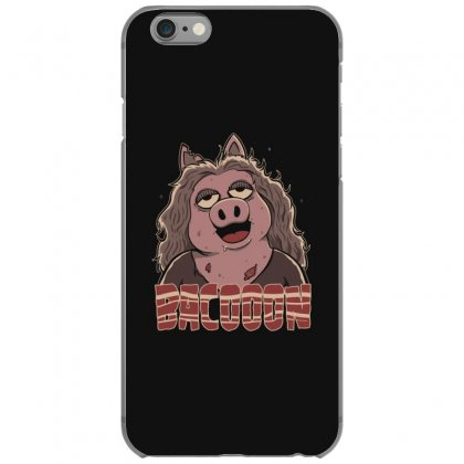 Zombie Bacooon Iphone 6/6s Case Designed By Andr1