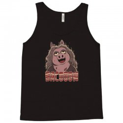 zombie bacooon Tank Top | Artistshot
