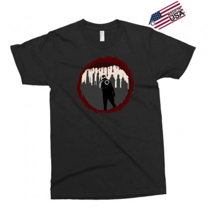 Zombie Control (shooter) Exclusive T-shirt Designed By Andr1