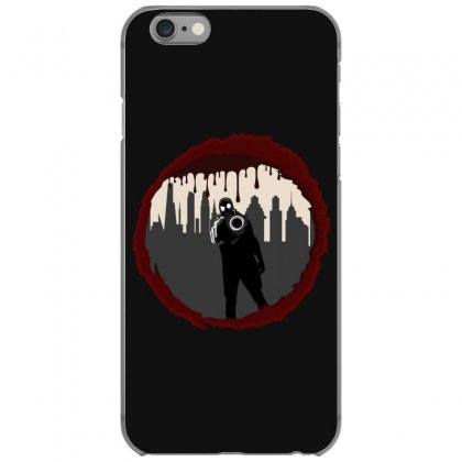 Zombie Control (shooter) Iphone 6/6s Case Designed By Andr1