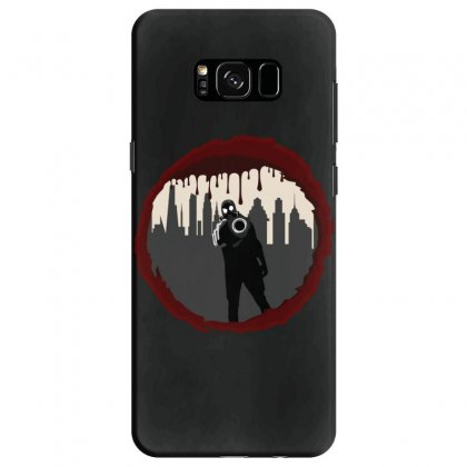 Zombie Control (shooter) Samsung Galaxy S8 Case Designed By Andr1
