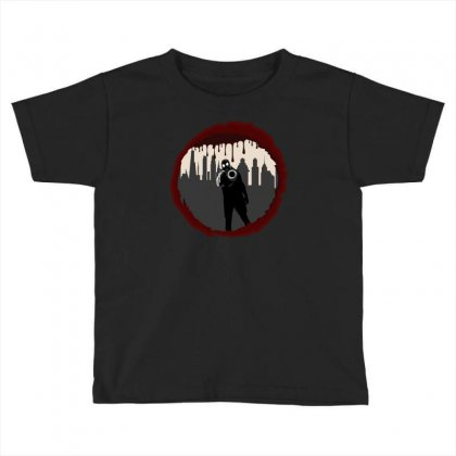 Zombie Control (shooter) Toddler T-shirt Designed By Andr1