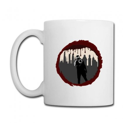 Zombie Control (shooter) Coffee Mug Designed By Andr1